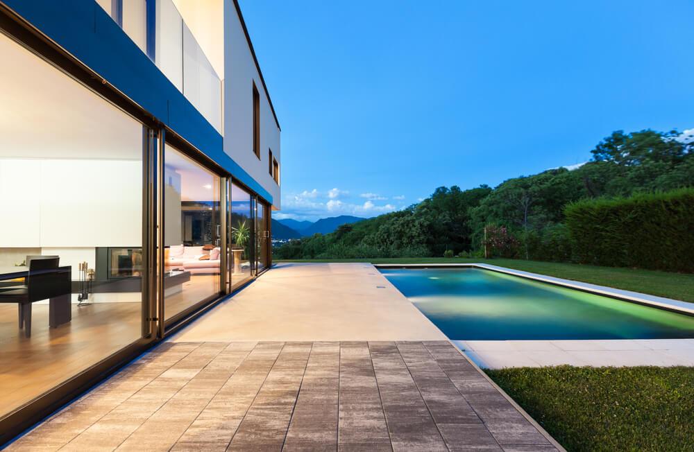 comment installer piscine beton